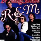 Rolling Stone April 20, 1989 - Issue 550