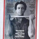 Rolling Stone August 3, 1972 - Issue 114