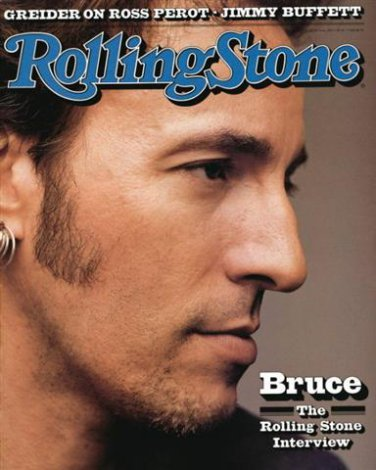 Rolling Stone August 6, 1992 - Issue 636