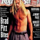 Rolling Stone December 1, 1994 - Issue 696