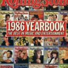 Rolling Stone December 18, 1986 - Issue 489/490