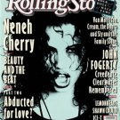 Rolling Stone February 4, 1993 - Issue 649