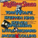 Rolling Stone July 19, 1984 - Issue 426/427