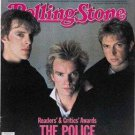 Rolling Stone March 1, 1984 - Issue 416