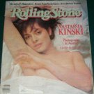 Rolling Stone May 27, 1982 - Issue 370