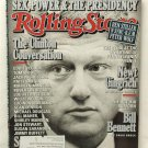 Rolling Stone November 12, 1998 - Issue 799