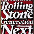 Rolling Stone November 17, 1994 - Issue 695