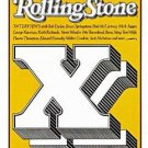 Rolling Stone November 5, 1987 - Issue 512