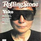 Rolling Stone October 1, 1981 - Issue 353