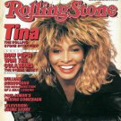 Rolling Stone October 23, 1986 - Issue 485