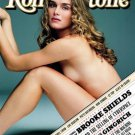 Rolling Stone October 3, 1996 - Issue 744
