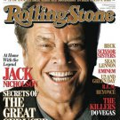 Rolling Stone October 5, 2006 - Issue 1010