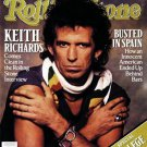 Rolling Stone October 6, 1988 - Issue 536
