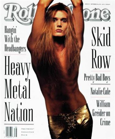 Rolling Stone September 19, 1991 - Issue 613