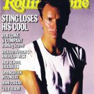 Rolling Stone September 26, 1985 - Issue 457