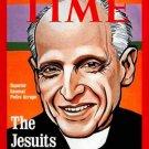 Time April 23 1973
