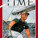 Time August 18 1967