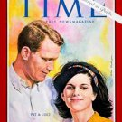 Time August 5 1966