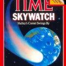 Time December 16 1985