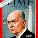 Time December 6 1963
