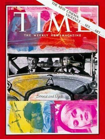 Time December 8 1967