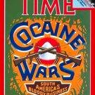 Time February 25 1985