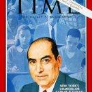 Time January 12 1968