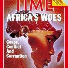 Time January 16 1984