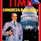 Time January 23 1978
