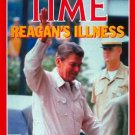 Time July 22 1985
