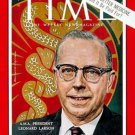 Time July 7 1961