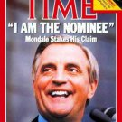 Time June 18 1984