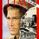 Time June 20 1969