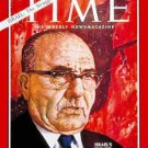 Time June 9 1967