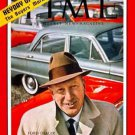 Time March 24 1961
