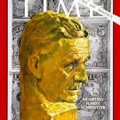 Time March 29 1968