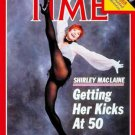 Time May 14 1984