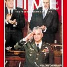 Time May 5 1967