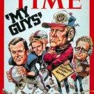 Time November 17 1975