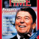 Time November 19 1984