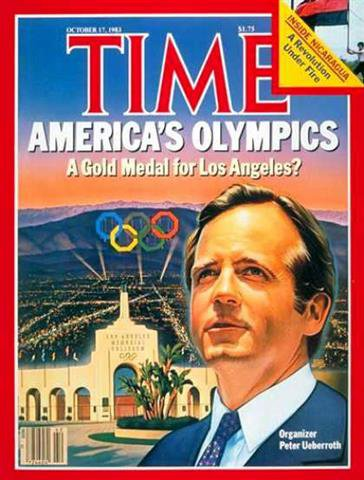 Time October 17 1983