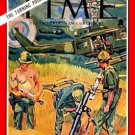 Time October 22 1965