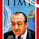 Time September 29 1961