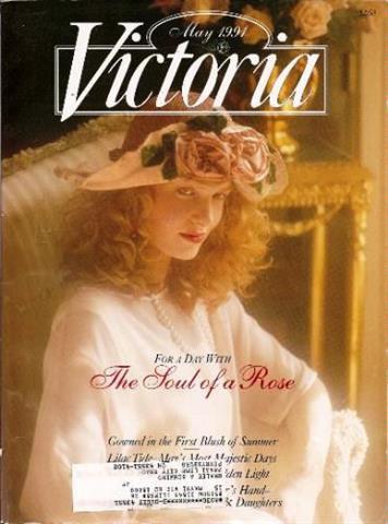 Victoria May 1991