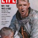Life August 3 1962