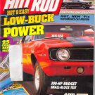 Hot Rod Magazine October 1990