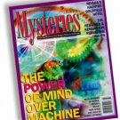 Issue #6 of Mysteries Magazine