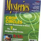Issue #8 of Mysteries Magazine