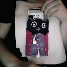 Owl Ipod Cover