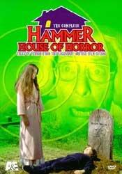HAMMER HOUSE OF HORROR (COMPLETE SET)